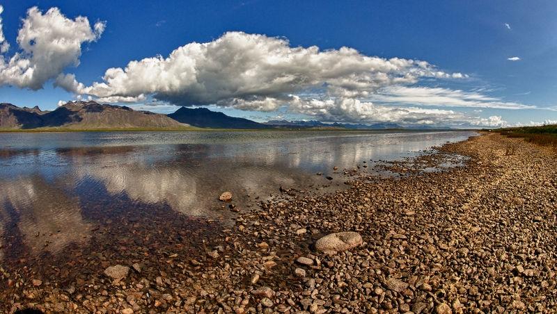 Unnamed Lake, Snaefellnessvegur