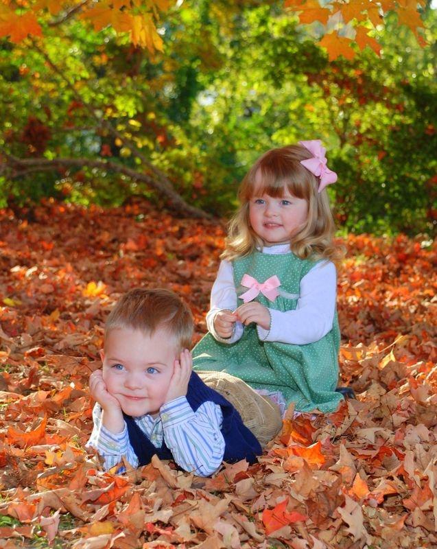 Twins Fall 08