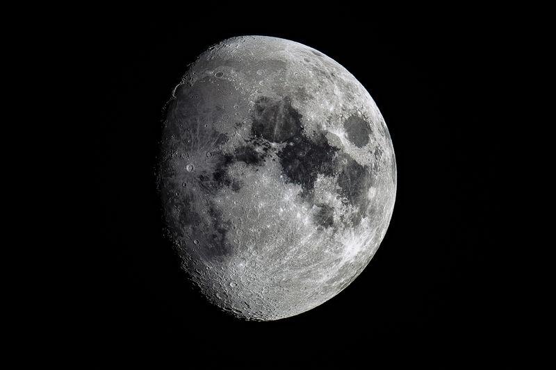 Moon, 8-28-2020