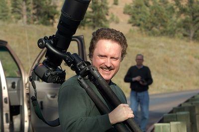 Howitzer on Sidekick