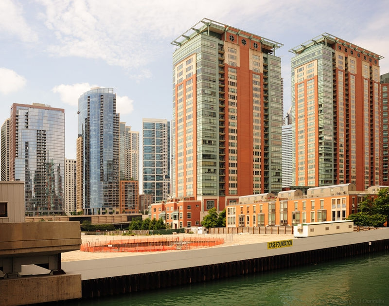 Chicago Spire - To Be Or Not To Be
