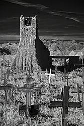 Taos Pueblo Cemetery /ericbowles/