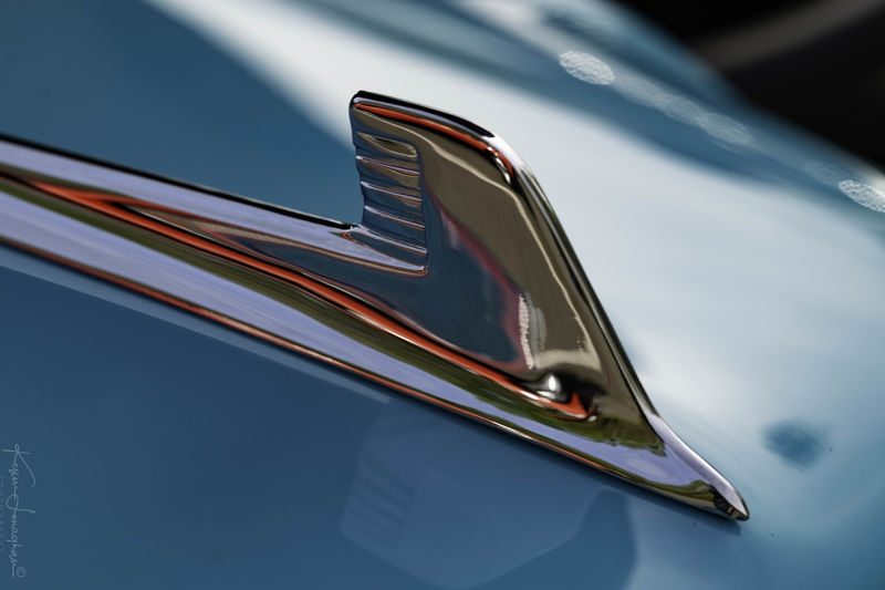 Park Ridge Auto Show