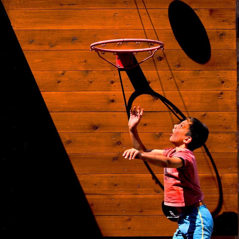 Basket Scoring