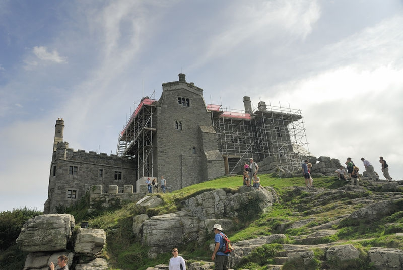 Cornwall_st_Michaels_Mount