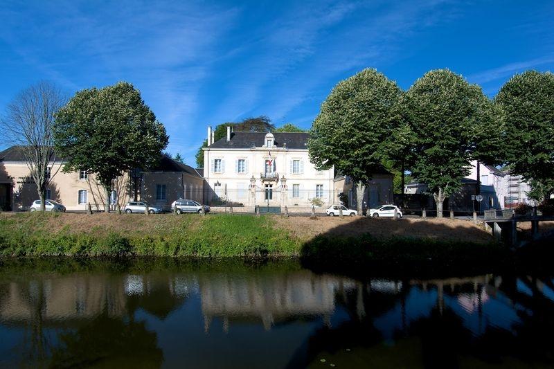 Fontenay Le Comte - Prefecture