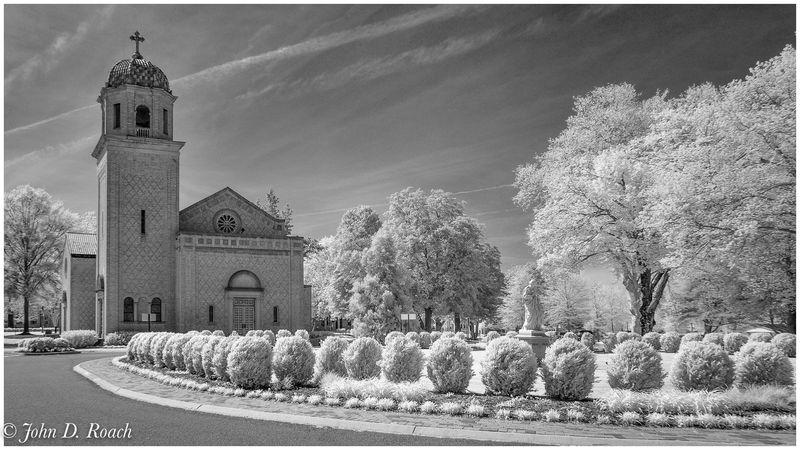 St. Joseph's Villa Chapel