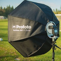 Profoto RFi Review