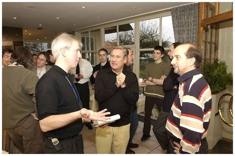 Brussels Dec 2003