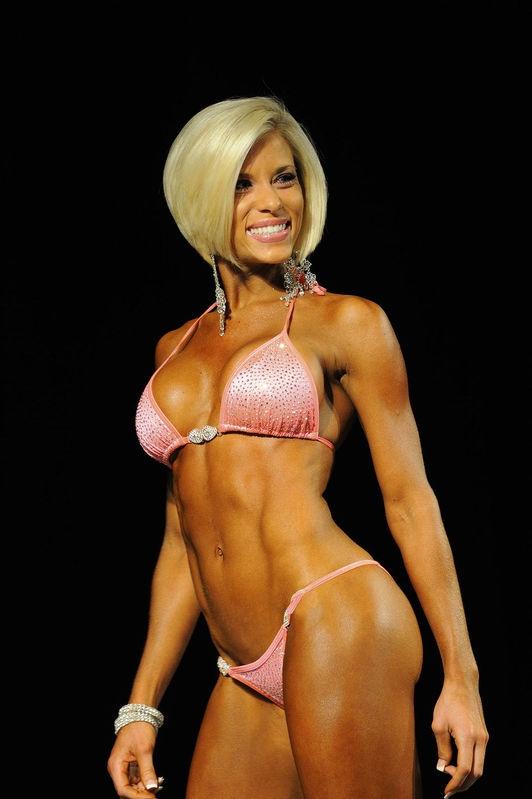Abby/Fitness
