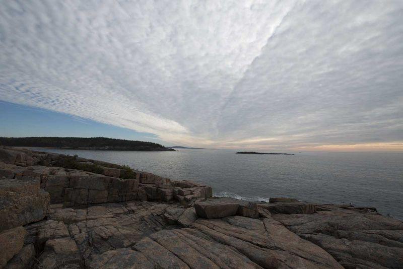 The Ledges, Acadia National Park, Maine