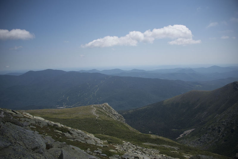 Mount Washington - New Hampshire