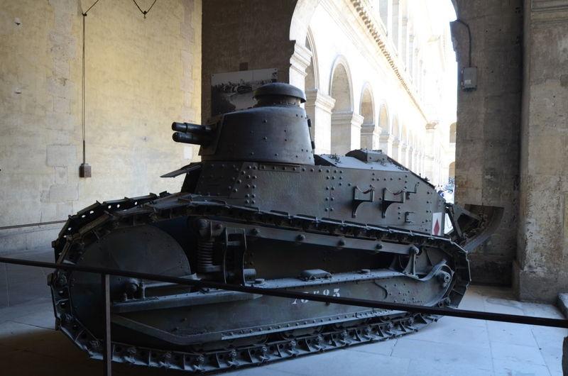 Army Museum,Paris