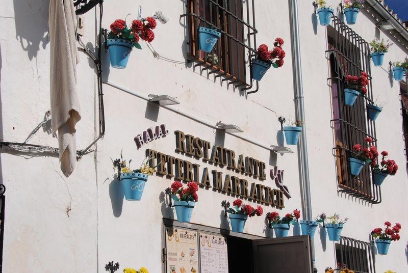 Granada- Albaycin