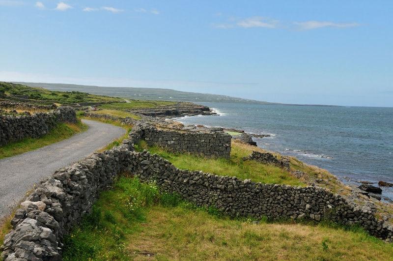 Aran Islands (Ireland)