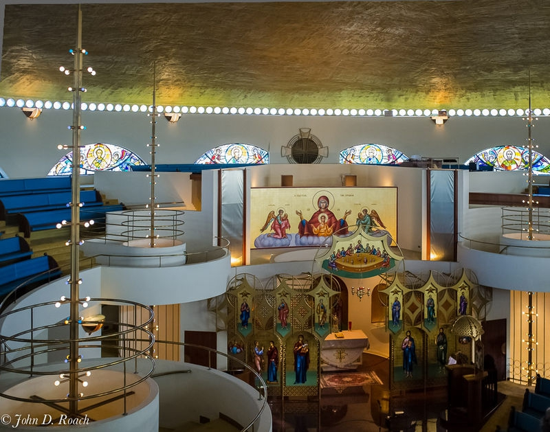 Annunciation Greek Orthodox Church #2
