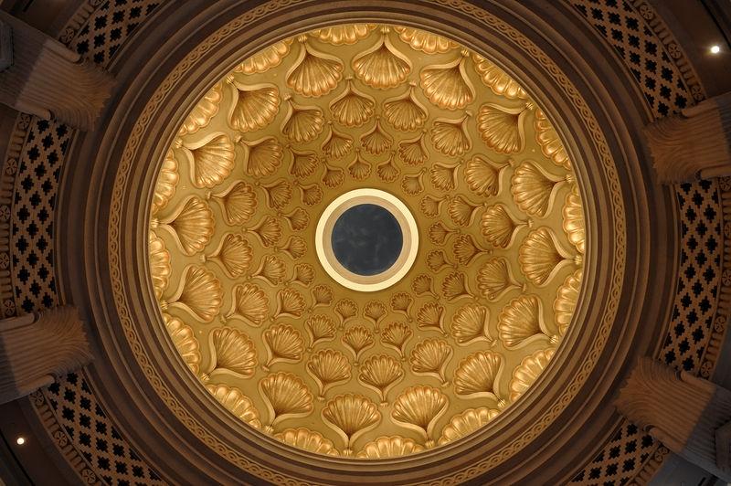 Paradise Island - Atlantis Ceiling