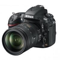 Nikon D800 Review – leistbares Mittelformat kommt zurück