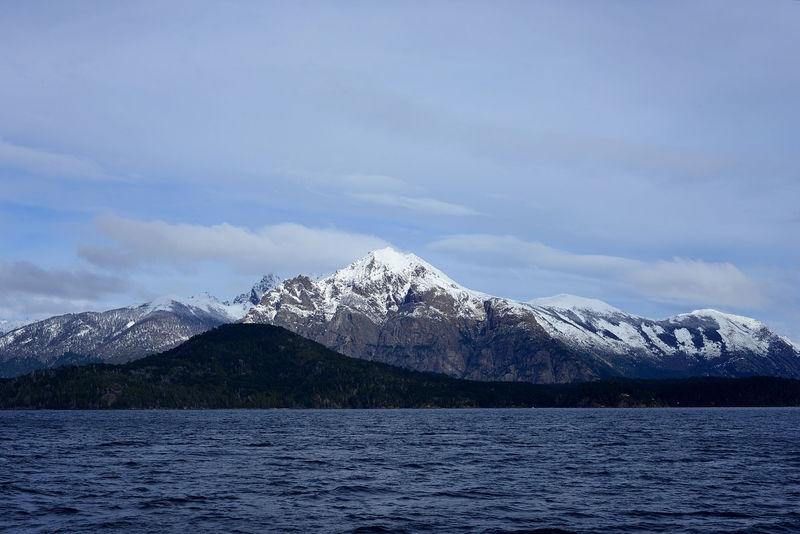 Bariloloche,Mountains around Nahuel Huapy Lake