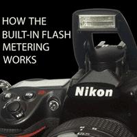 How The Built-In Flash Metering Works