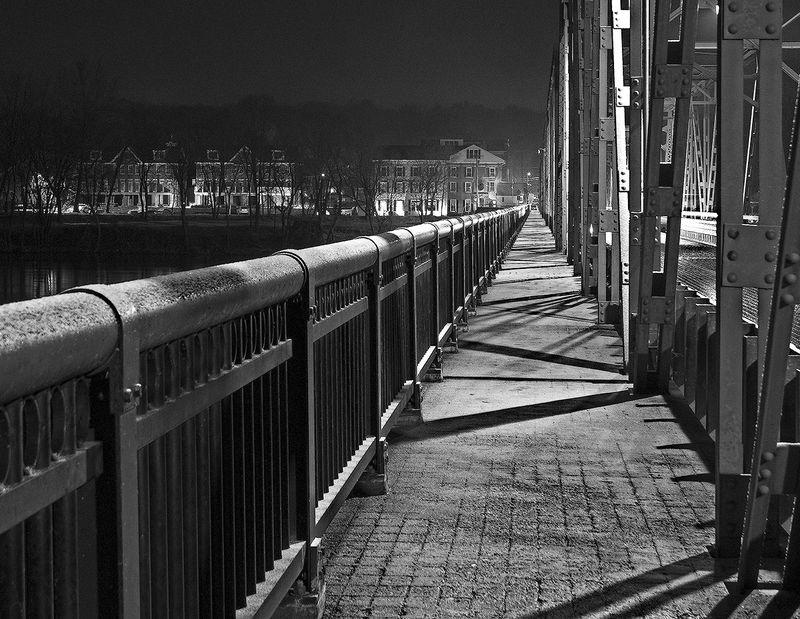 bridge to frenchtown
