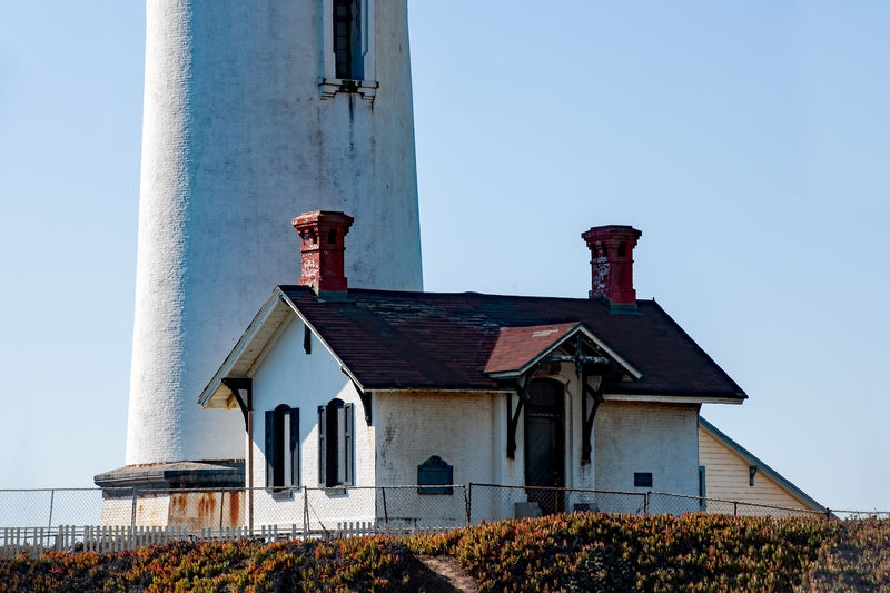 Pigeon Point Lighthouse State Park