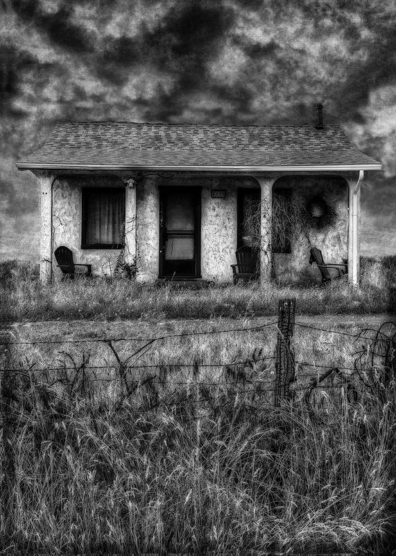 Casa de Malos Sueños