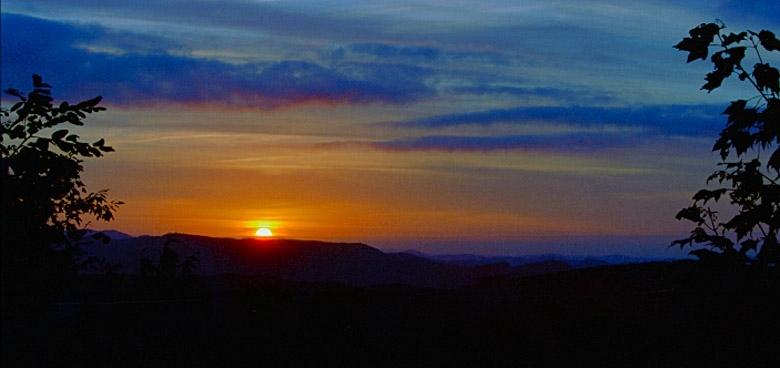 ANPAT 1. GSMNP Sunrise