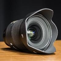 Nikon's New AF-S 20mm 1.8G Review