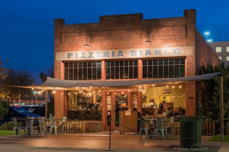 Pizzeria Bianco, Phoenix, Arizona