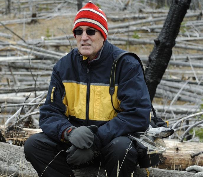 Jim Nichols(JungleJim)