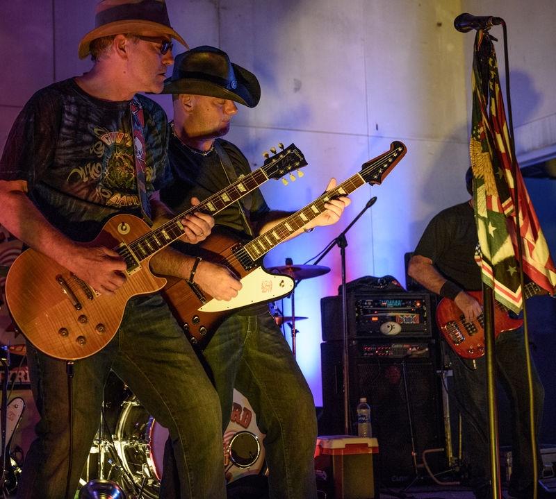 Freebird Lynyrd Skynyrd Tribute Band