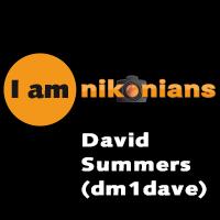 Ten years as a Nikonian