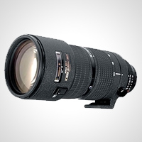 Nikkor AF 80-200mm/2.8D Review