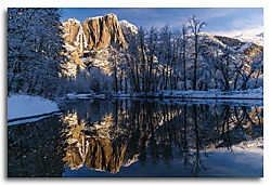 Yosemite Falls, Yose... (russg)