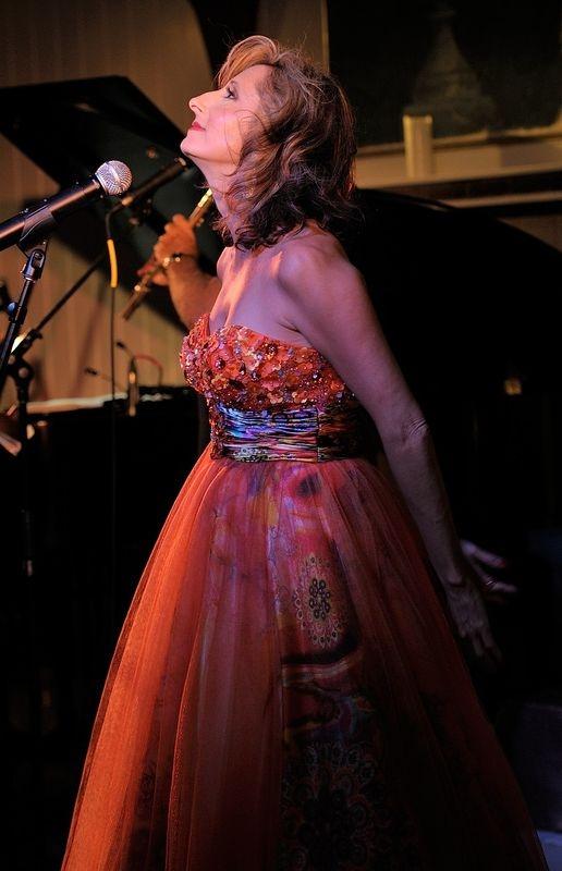 Lisa Jason at Wequassett Inn