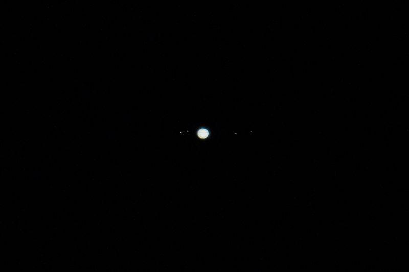 Jupiter, 8-28-2020
