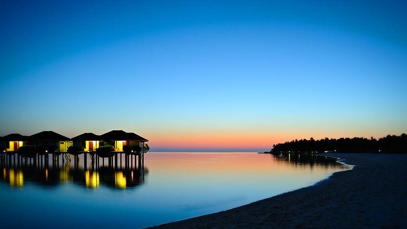 Sun Island - Maledives