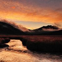 Moraine Park, Rocky Mountain National Park shooting experience