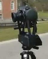 La photographie panoramique haute définition