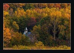 Church in Cade's Cove (Melman59)