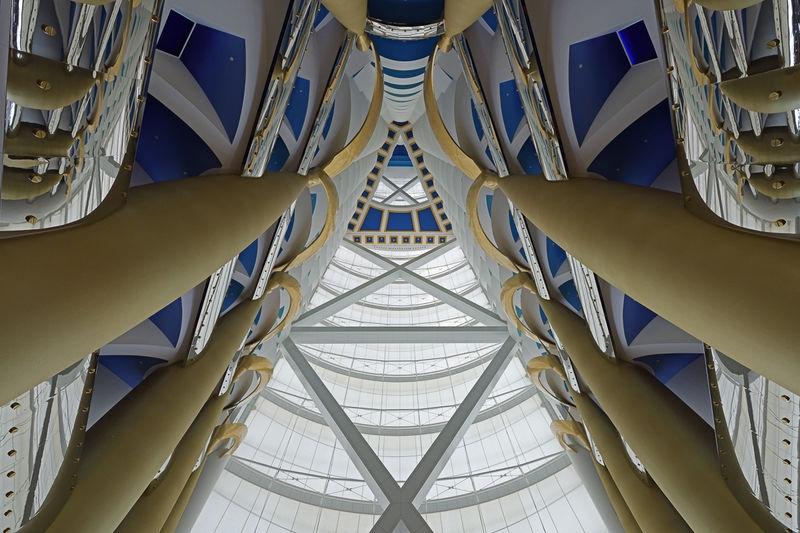 Towering Atrium