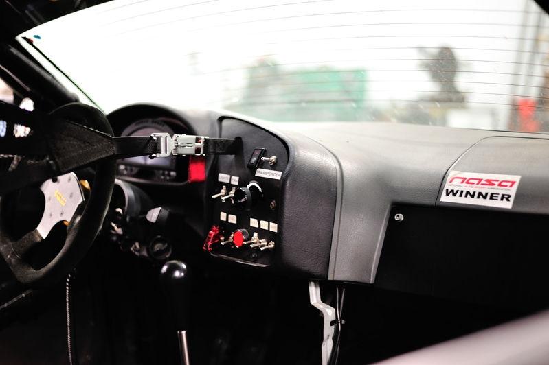 E36 GTS1 Winner