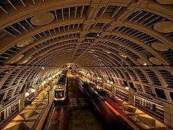 Seattle Metro Stop (JazzDoc)