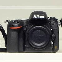 Nikon D750 Bericht