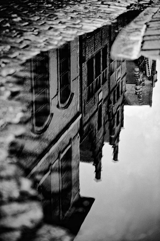 City reflexion I