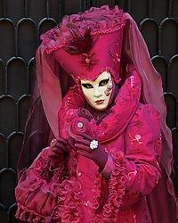 Venice Carnevale: ey... (DaveSoderlund)