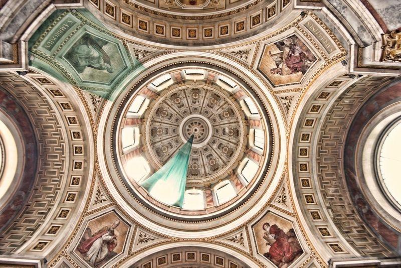 Ezstergom Basilica,dom.