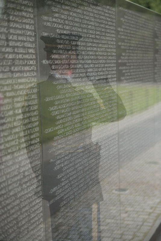 Vietnam and the Old Guard