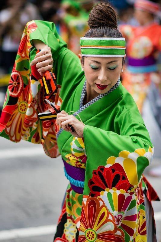 Ikebukuro Dancer